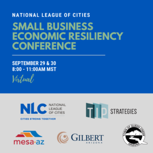National League of Cities Virtual Conference