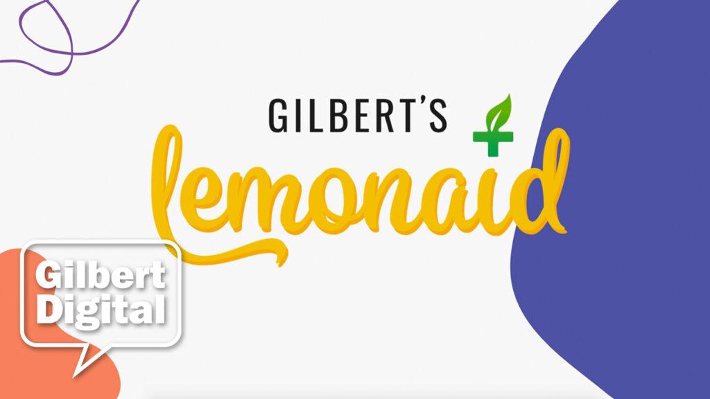 Gilbert's LemonAid